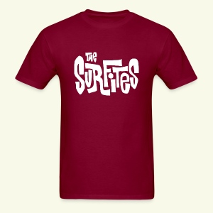 THE SURFITES № 4 - Men's T-Shirt