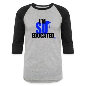 ISE Mens Baseball Tee - Baseball T-Shirt