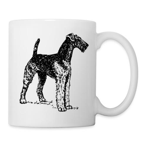 Airedale - Coffee Cup - Coffee/Tea Mug