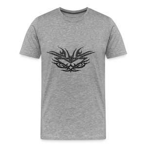 Tribal Doub - Men's Premium T-Shirt