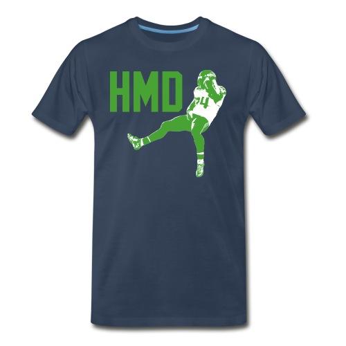 HMD shirt - Men's Premium T-Shirt