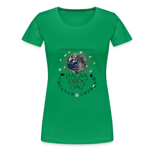 NoVA PPD Women's Premium T-Shirt - Women's Premium T-Shirt