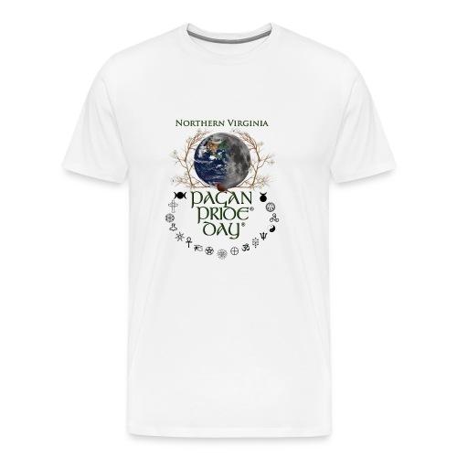 NoVA PPD Men's Premium T-Shirt - Men's Premium T-Shirt