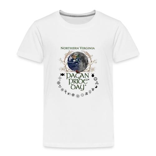 NoVA PPD Toddler's Premium T-Shirt - Toddler Premium T-Shirt