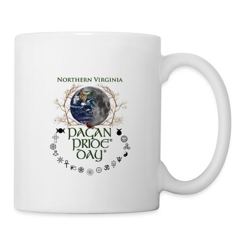 NoVA PPD Coffee Mug - Coffee/Tea Mug