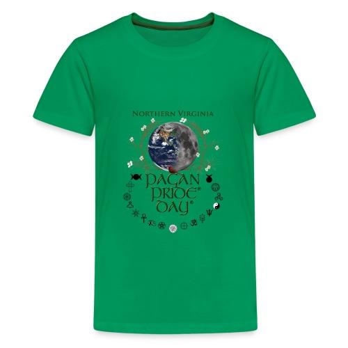 NoVA PPD Kid's Premium T-Shirt - Kids' Premium T-Shirt