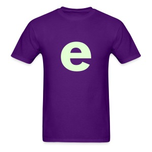 Euler's Number - Men's T-Shirt