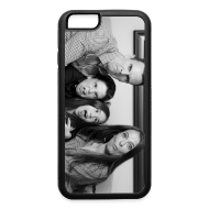 Phone & Tablet Cases ~ iPhone 6/6s Rubber Case ~ Family Portrait iPhone 6 Case