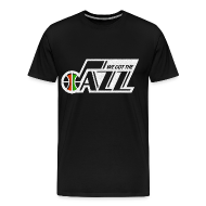 T-Shirts ~ Men's Premium T-Shirt ~ We Got The Jazz