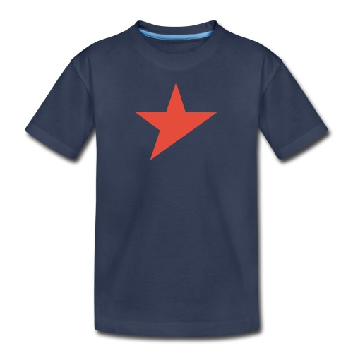 Galaxy Originals Logo - Kids' Premium T-Shirt