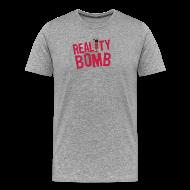 T-Shirts ~ Men's Premium T-Shirt ~ Article 101110980