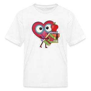 Valentine's Shirt! (Kids') - Kids' T-Shirt
