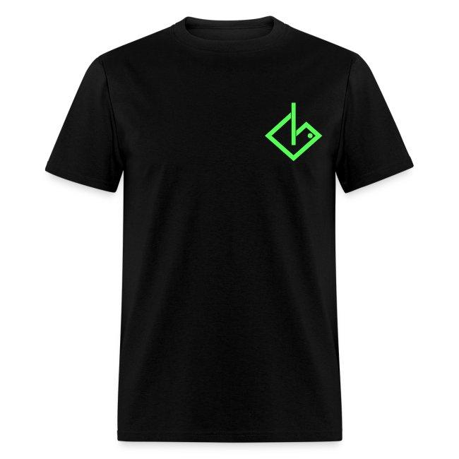 Always On - Green Logo