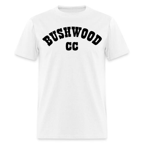 Bushwood Country Club Funny Geek Nerd T-Shirt - Men's T-Shirt