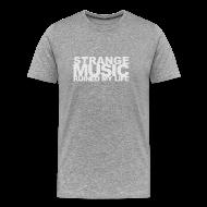 T-Shirts ~ Men's Premium T-Shirt ~ Designs by dievaclothing  5