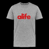 T-Shirts ~ Men's Premium T-Shirt ~ Designs by dievaclothing  6