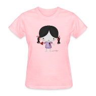 T-Shirts ~ Women's T-Shirt ~ My Sweetheart - Ana Clara