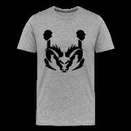 T-Shirts ~ Men's Premium T-Shirt ~ Diesel Stacks