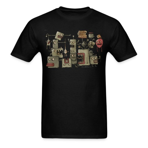 The Creatures - Men's T-Shirt