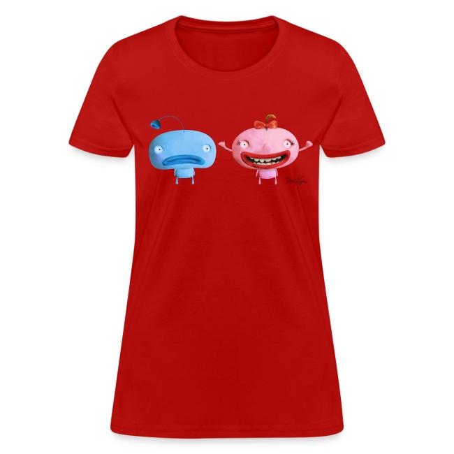 Carpe Diem Woman Tshirt