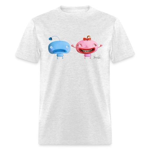 Carpe Diem Men Tshirt - Men's T-Shirt