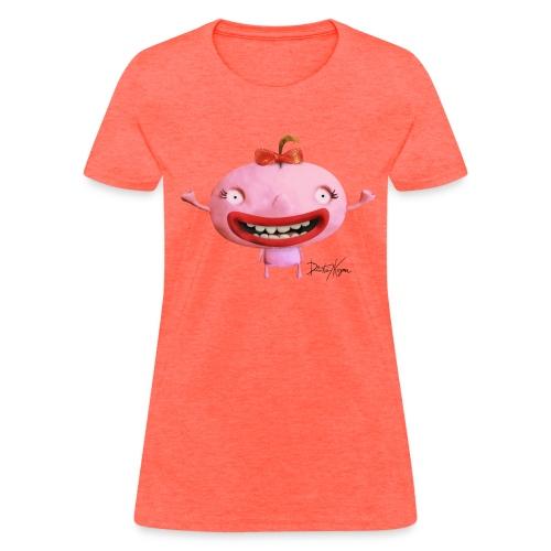 Carpe Diem PINK Woman Tshirt - Women's T-Shirt