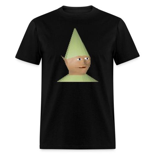 Elf man - Men's T-Shirt
