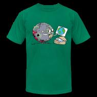 T-Shirts ~ Men's T-Shirt by American Apparel ~ Memories