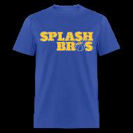 T-Shirts ~ Men's T-Shirt ~ Splash Bros