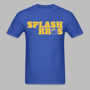 Splash Bros - Men's T-Shirt