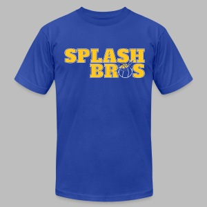 Splash Bros - Men's Fine Jersey T-Shirt