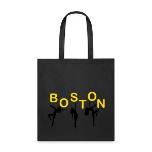 Boston Ladies - Tote Bag