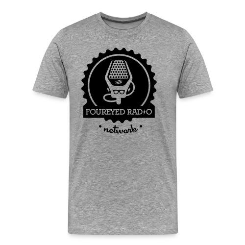 Big & Tall FERN T (Light Shirts) - Men's Premium T-Shirt