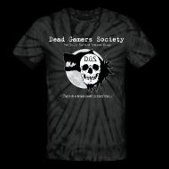 T-Shirts ~ Unisex Tie Dye T-Shirt ~ Article 101117313