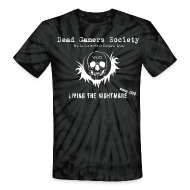 T-Shirts ~ Unisex Tie Dye T-Shirt ~ Article 101117318