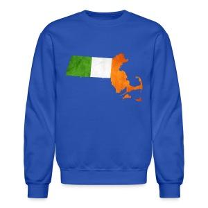 Irish Mass - Crewneck Sweatshirt