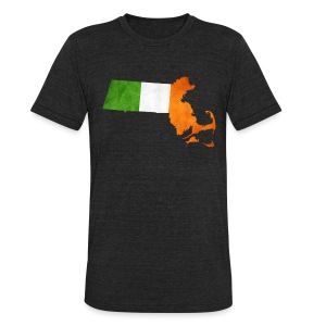Irish Mass - Unisex Tri-Blend T-Shirt