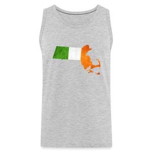 Irish Mass - Men's Premium Tank
