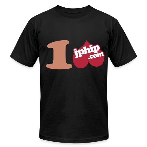 JPH!P 10  - Men's T-Shirt by American Apparel