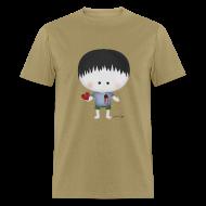 T-Shirts ~ Men's T-Shirt ~ My Sweetheart - Ed