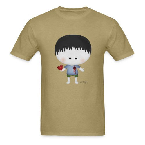 My Sweetheart - Ed - Men's T-Shirt