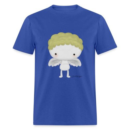Angel Gabriel - My Sweetheart - Men Tshirt - Men's T-Shirt