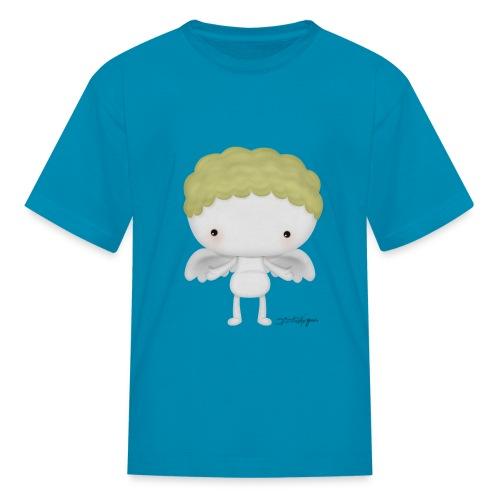Angel Gabriel - My Sweetheart - Kid Tshirt  - Kids' T-Shirt