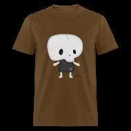 T-Shirts ~ Men's T-Shirt ~ My Sweetheart - Skull Boy