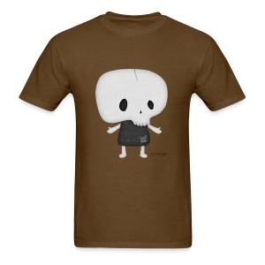 My Sweetheart - Skull Boy - Men's T-Shirt