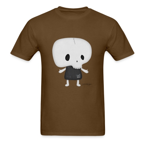 My Sweetheart - Skull Boy - Men's T-Shirt