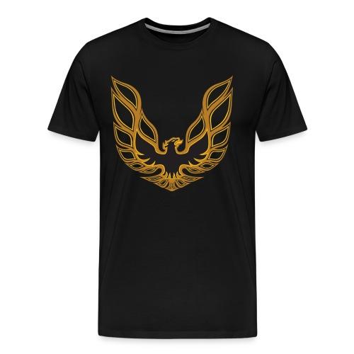 Trans Am  - Men's Premium T-Shirt