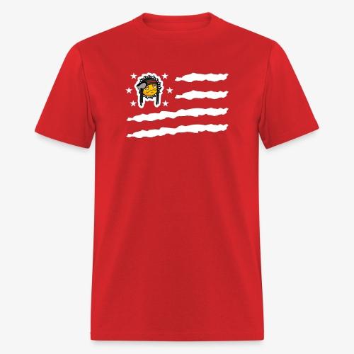 Gloman Flag™ Tee - Men's T-Shirt