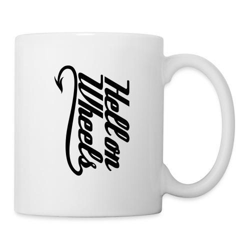 Hell on Wheels Mug - Coffee/Tea Mug