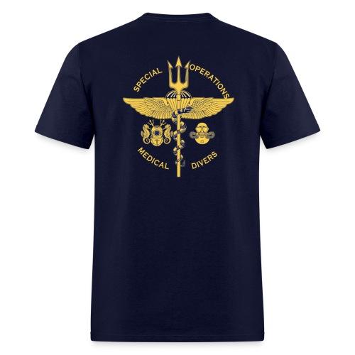SOMD - Men's T-Shirt